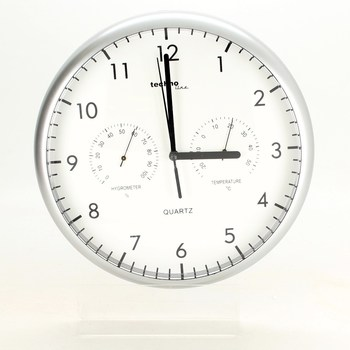 Analogové hodiny Technoline WT 650