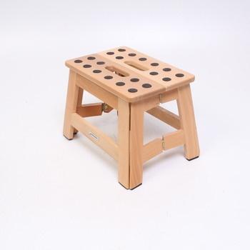 Skládací stolička Puhlmann 1001915