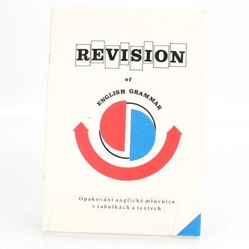 Revision of english grammar