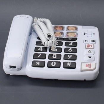 Domácí telefon Swissvoice Xtra 1110