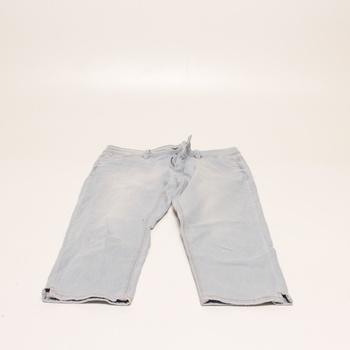 Dámské džíny Esprit světle modré
