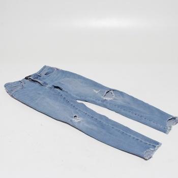 Dámské džíny Only 15166134 modré XS