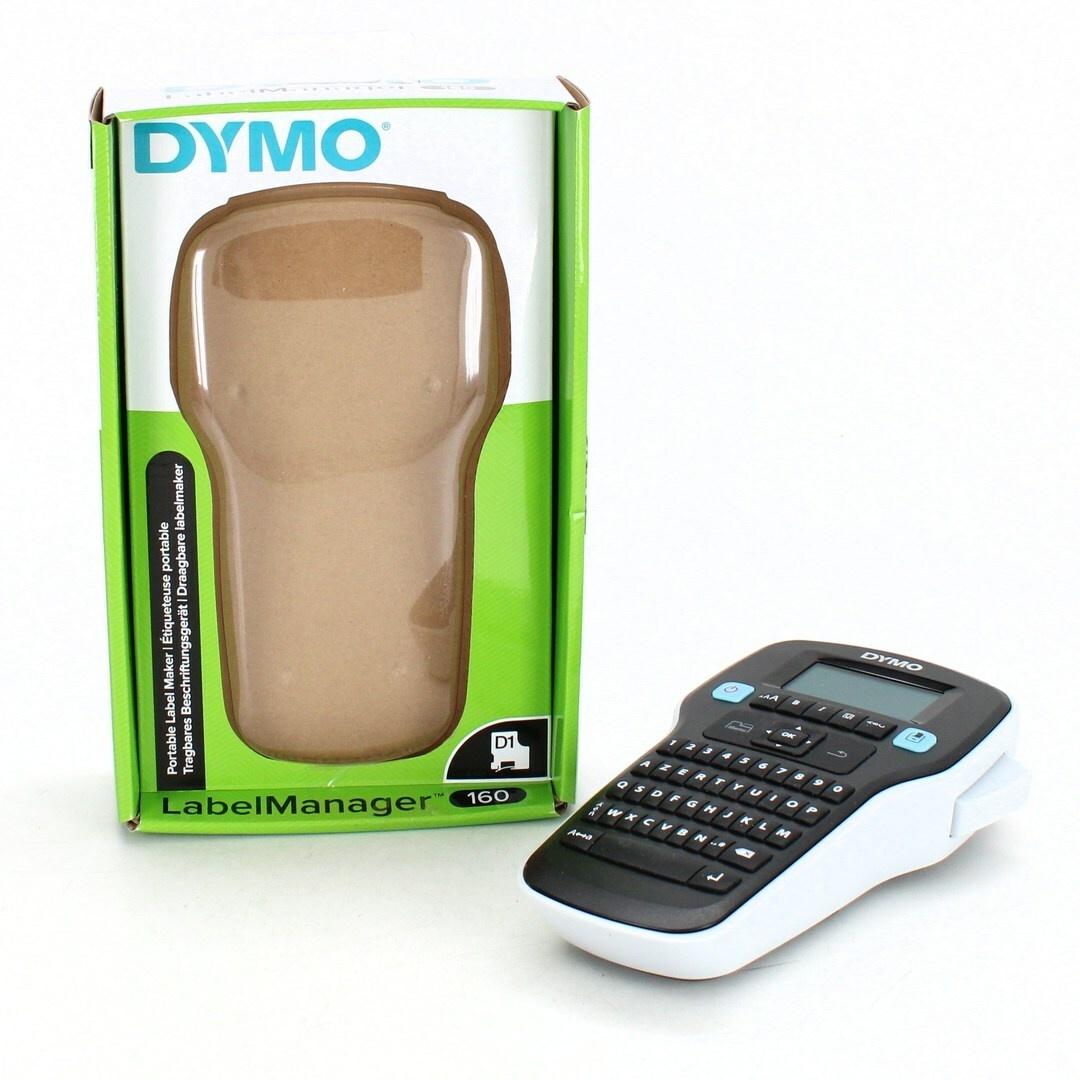Štítkovač Dymo Labels 160