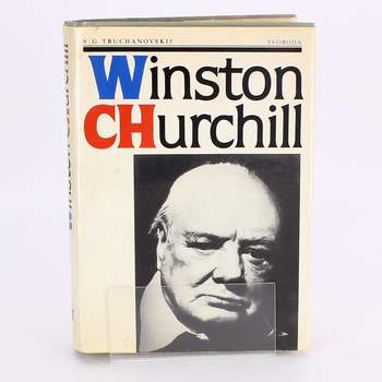 Biografie Winston Churchill V.G. Truchanovskij