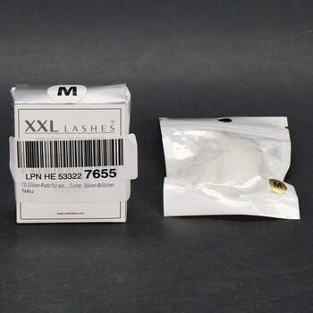 Silikonové polštářky Lashes XXL silcp__0250