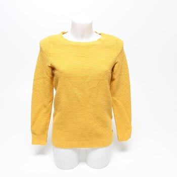 Dámský žlutý svetr Esprit S