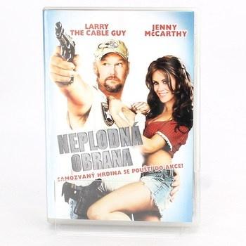 DVD Video Neplodná obrana