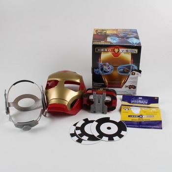 Hero Vision Iron Man Hasbro