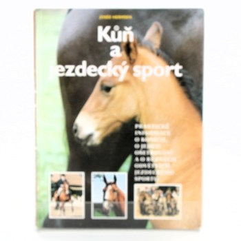 Josée Hermsen: Kůň a jezdecký sport