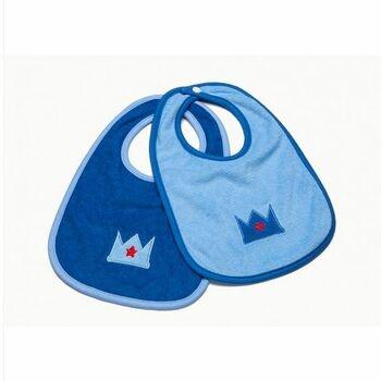 Dětský bryndák Playgro modrý