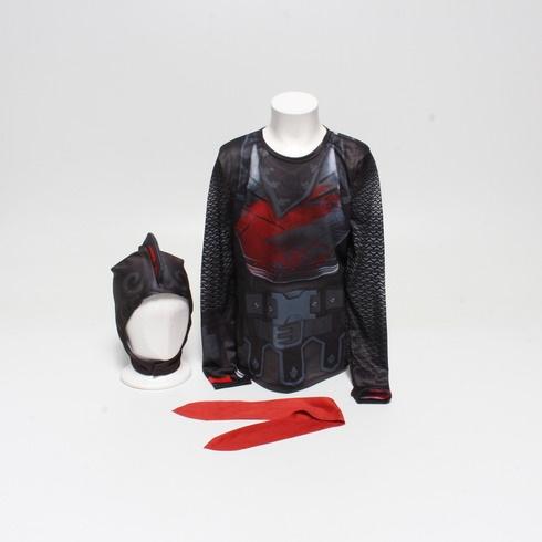 Dětský kostým Fornite 300193 Black Knight