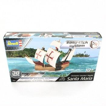 Model lodi Revell Santa Maria