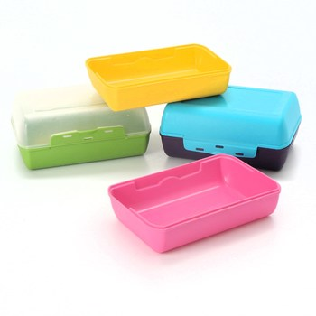 Sandwich Box Emsa 15 kombinací