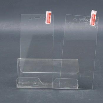 Tvrzené sklo Pro+ pro telefon Sony XZ1 2 ks