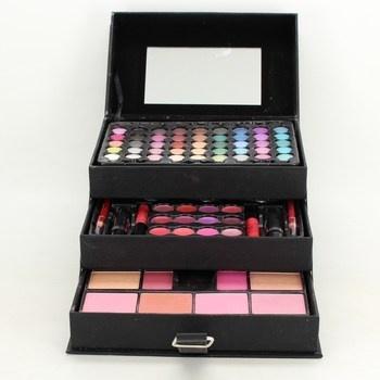 Dámská kosmetická sada Beauty case
