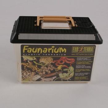Faunarium Exo Terra 2260 pro přepravu