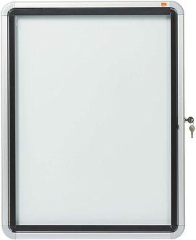 Magnetická nástěnka NOBO 4xA4 Premium