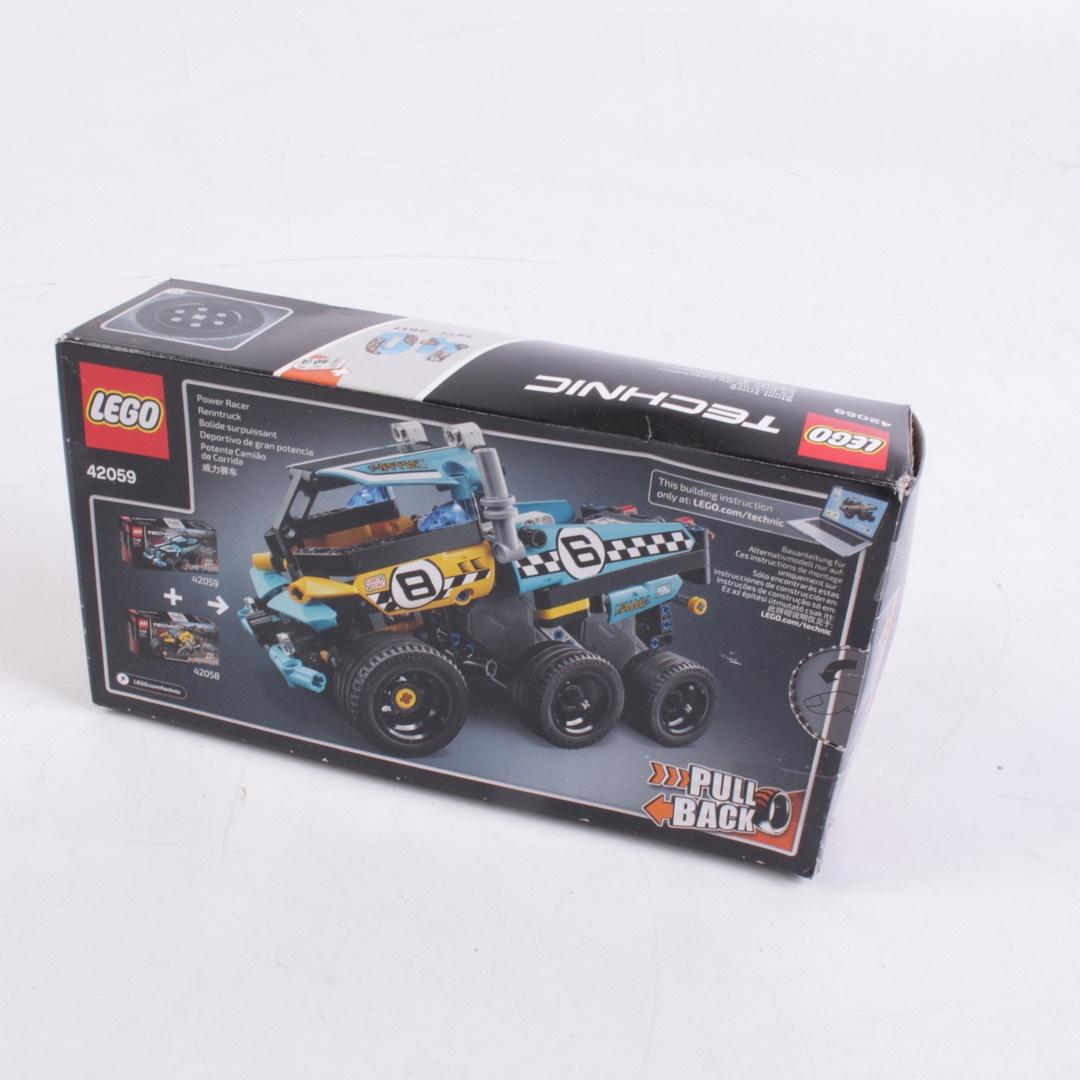 Terénní auto Lego Technic
