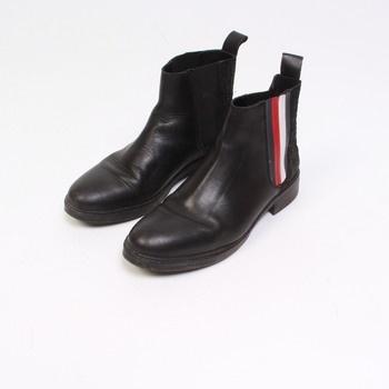 Pánská kotníková obuv Tommy Hilfiger