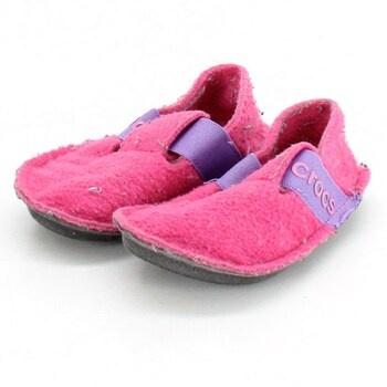 Dětské bačkory Crocs 205349-4O9-J1 vel. 24
