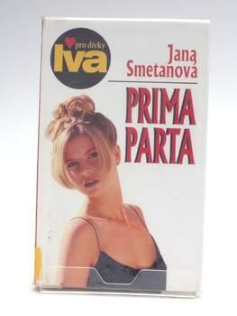 Kniha Jana Smetanová: Prima parta