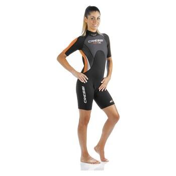 Dámský neoprenový oblek Cressi Med X Lady
