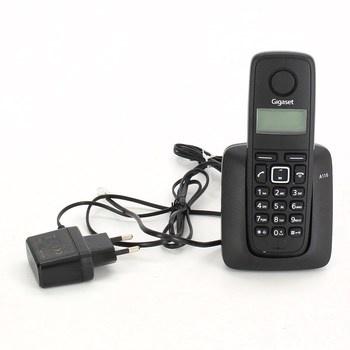 Bezdrátový telefon Gigaset A116