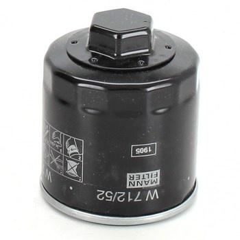 Olejový filtr Mann W712/52