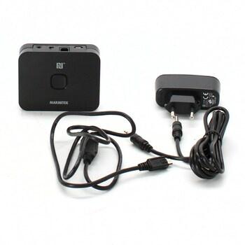 Bluetooth audio přijímač Marmitek 8312