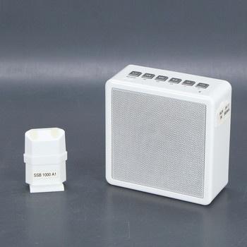 Rádio do zásuvky SilverCrest SSB 1000 A1
