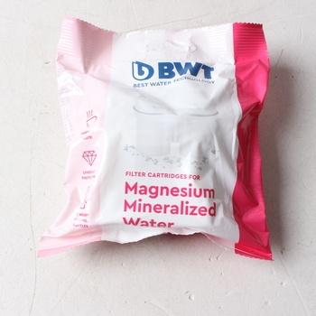 Filtrační patrona BWT Magnesium