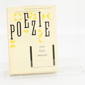 Jak číst poezii - Jiří Brabec