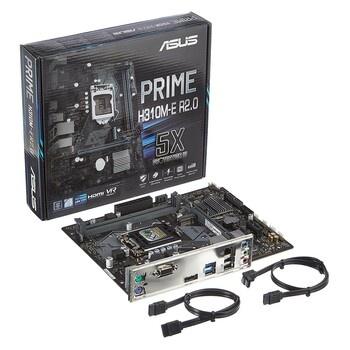 Základní deska Asus Prime H310M-E R2.0