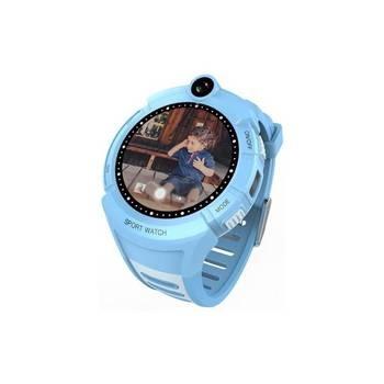 Smartwatch Carneo GuardKid+ GPS modré