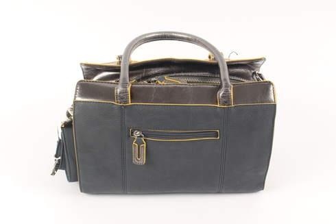 Dámská kabelka Tamaris, tmavě šedá