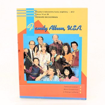 Howard Beckerman:Family Album, U.S.A.,2.díl