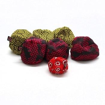Sada míčků Zoch 601131500 Crossboule 7 ks