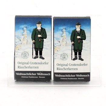 Kouřové svíčky Crottendorfer RA1001-10