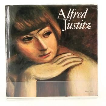 Naučná kniha Odeon Alfred Justitz