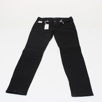 Dámské džíny Mustang černé