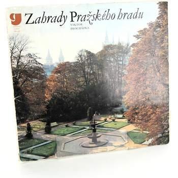 Zahrady Pražského hradu Viktor Procházka