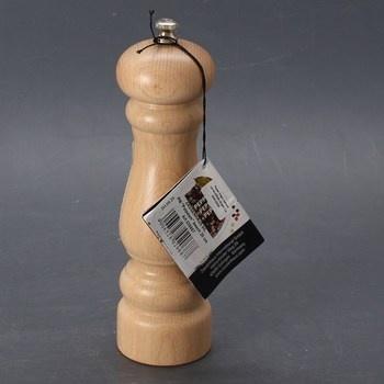 Mlýnek na pepř Zassenhaus 20687 dřevěný
