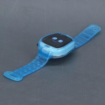 Chytré hodinky Little Tikes Tobi Robot modré