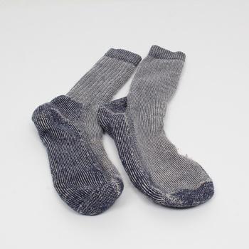 Pánské ponožky smartwool šedé