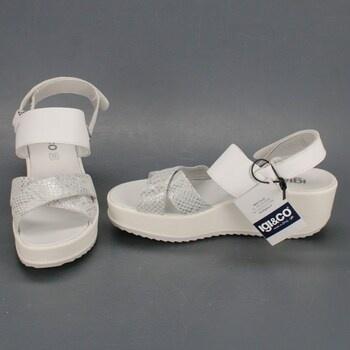 Dámské boty Igi&Co 5178322