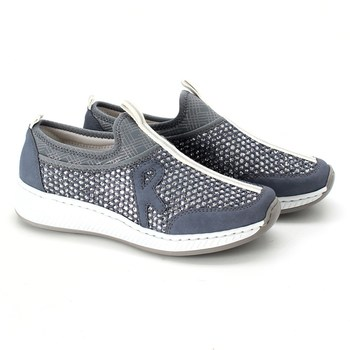 Dámská obuv Rieker vel.39 N5121