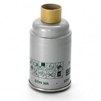 Palivový filtr Mann Filter WK 842/2