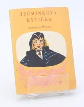 Kniha Ječmínkova kytička