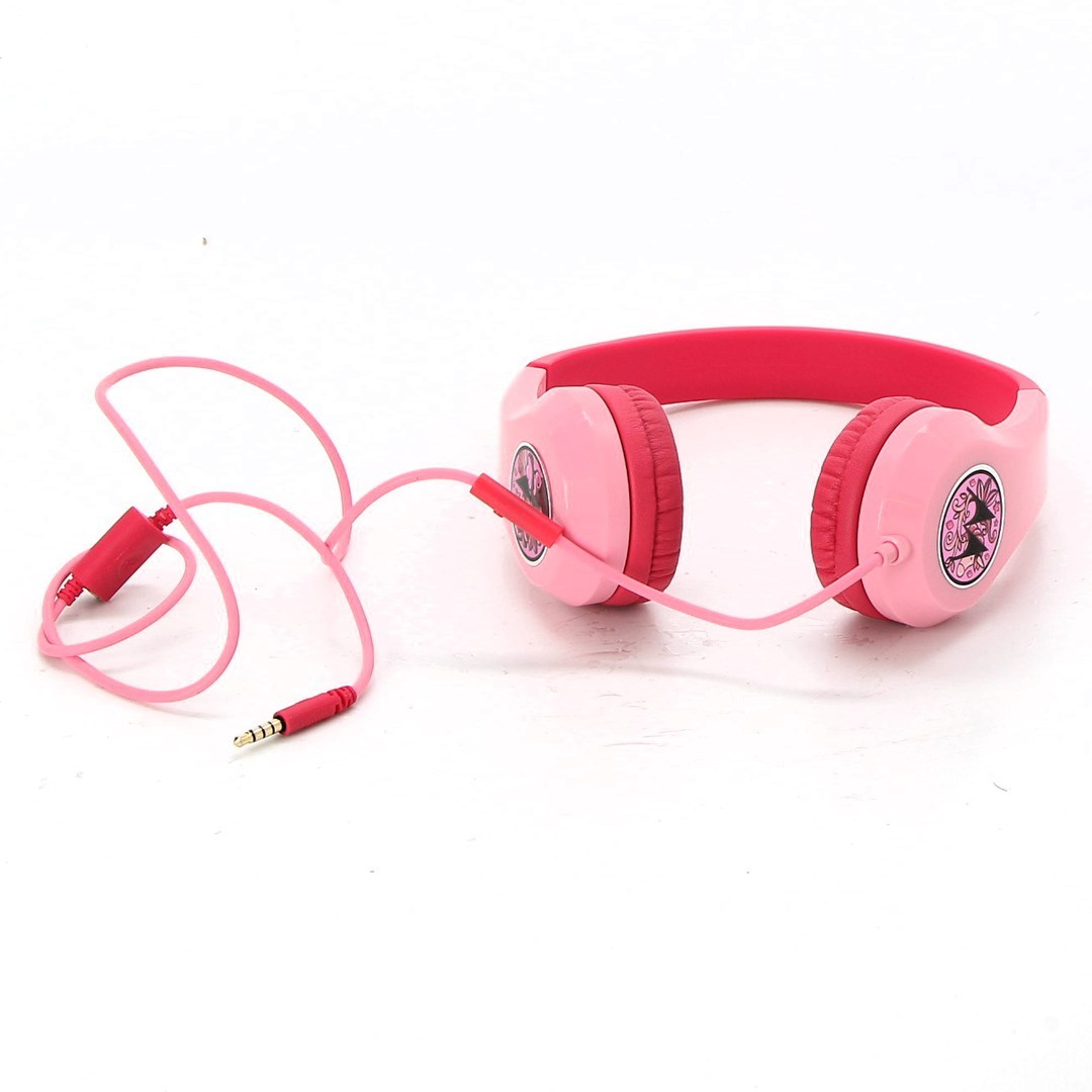 Náhlavní sluchátka Motorola Squads 200 PK