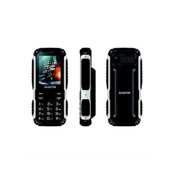 Mobilní telefon Aligator R30 eXtremo černý